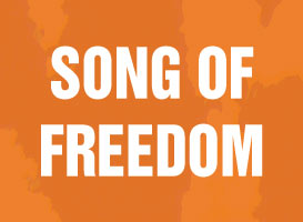 Sound of Freedom (video)