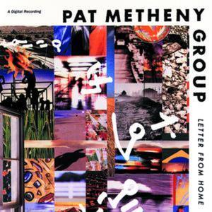 Last Train Home – Pat Metheny Group